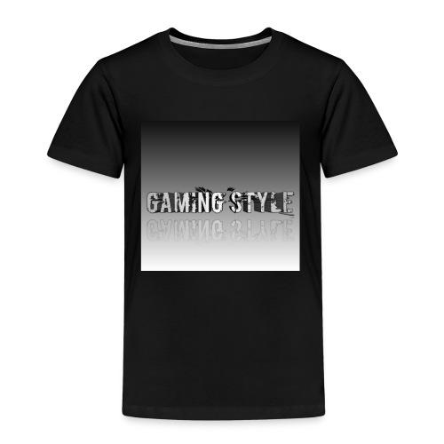 20180323 134433 - Kinder Premium T-Shirt
