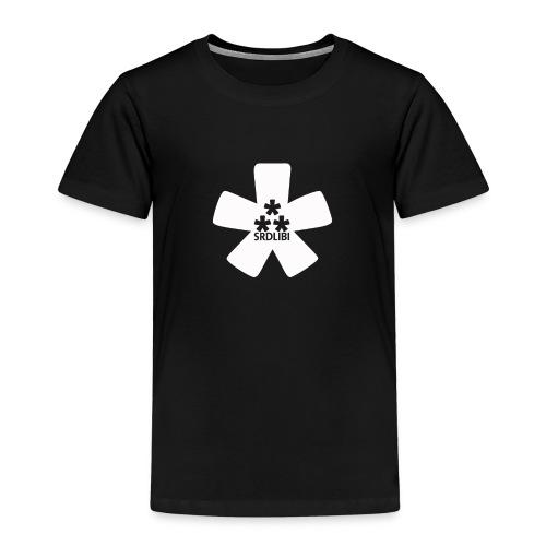 SRDLIBI - Kinderen Premium T-shirt