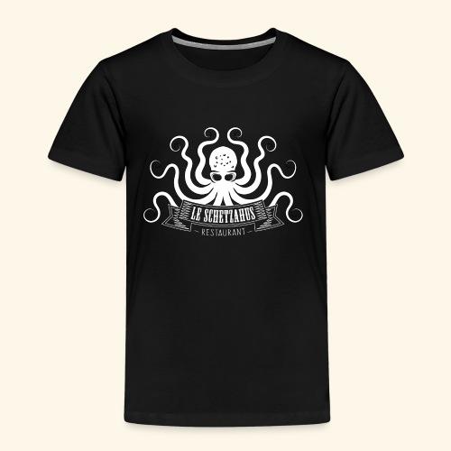 Schetzakarken - T-shirt Premium Enfant