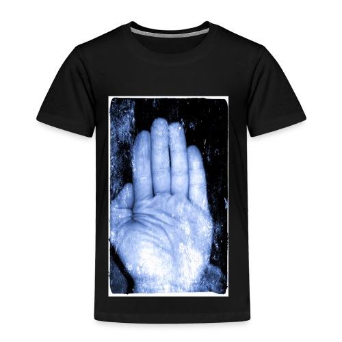 hand - Koszulka dziecięca Premium