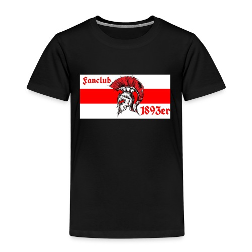Fanclub Artikel 1893er - Kinder Premium T-Shirt