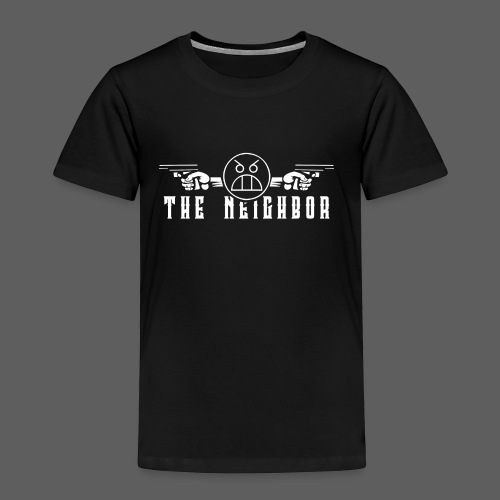 THE NEIGHBOR - Kinderen Premium T-shirt
