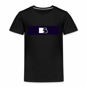 BS Extra - Kinderen Premium T-shirt