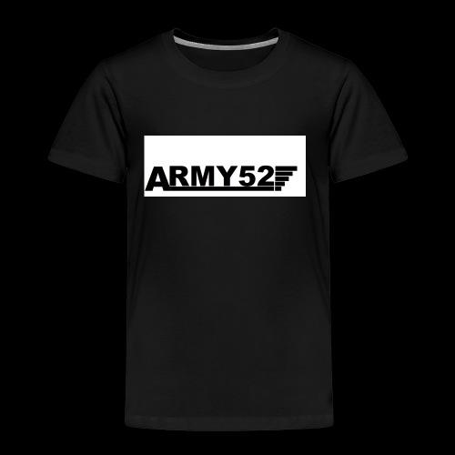 A52 SHOP - Kinder Premium T-Shirt