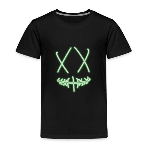 Neonface - Kinder Premium T-Shirt