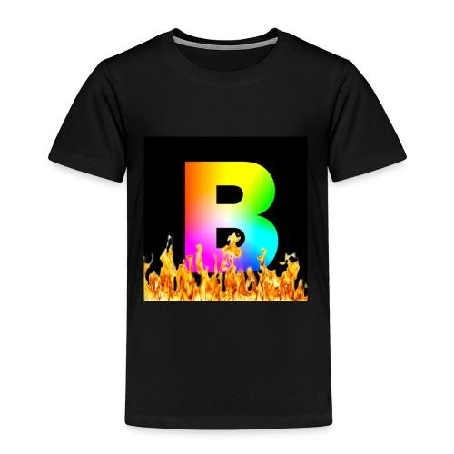 BlurzFire - Kids' Premium T-Shirt