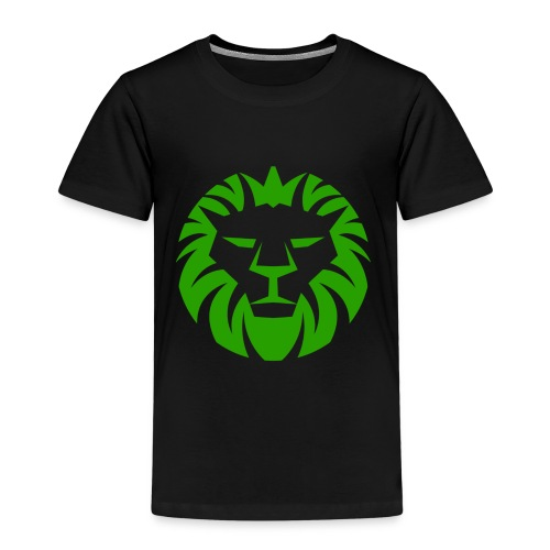 Official Lion - Kinder Premium T-Shirt