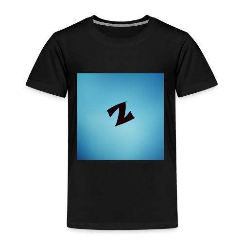 ZyproPlays logo - Kids' Premium T-Shirt