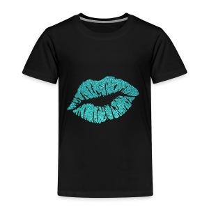 glitter - Kinder Premium T-Shirt