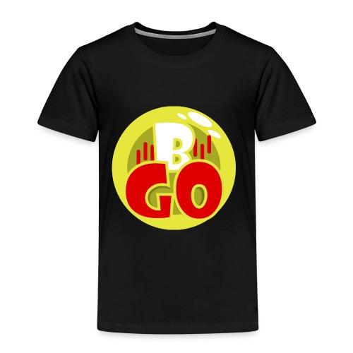 Bovago - Kinderen Premium T-shirt