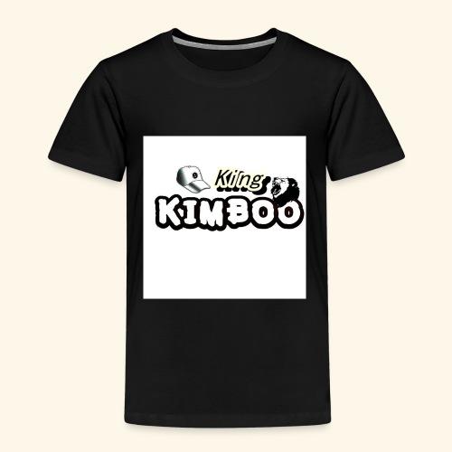 king kimboo - Kinder Premium T-Shirt