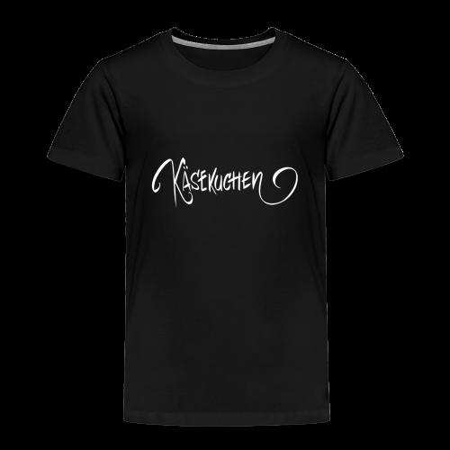 Name only - Kids' Premium T-Shirt