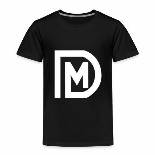 DM LOGO - Kinder Premium T-Shirt