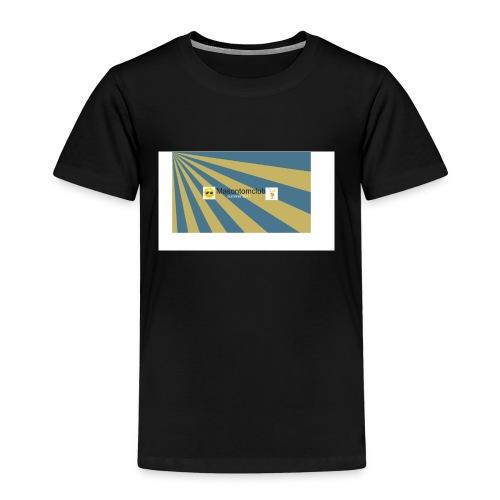summermtc2017 - Kids' Premium T-Shirt