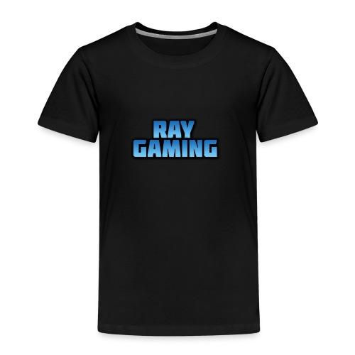 RAY GAMING MERCHANDISE - Kinder Premium T-Shirt