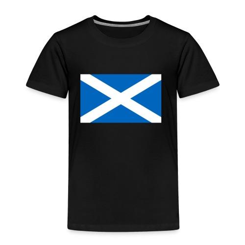 Scotland - Kids' Premium T-Shirt