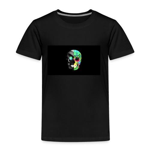 skeleton official logo - Kids' Premium T-Shirt