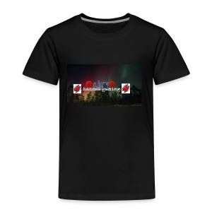 hannes gaming pet - Kinderen Premium T-shirt
