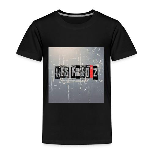 visuel les Fred'Z - T-shirt Premium Enfant