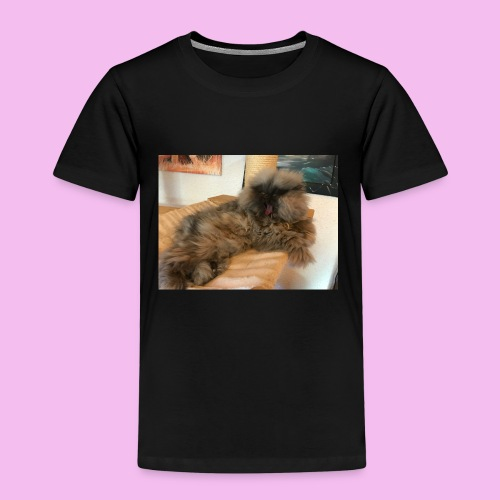 ES - Kinder Premium T-Shirt
