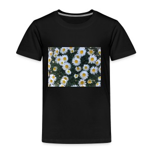 SunFlower-Hoodie alina shop - Kinder Premium T-Shirt