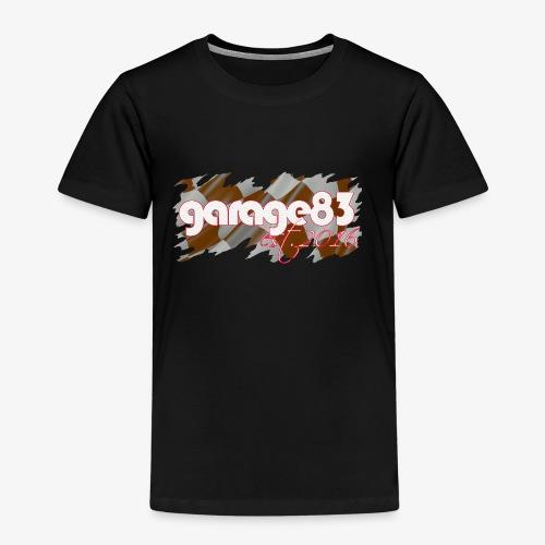 Vintage - Kinder Premium T-Shirt