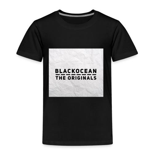 "BlackOcean ""The Originals"" Kollektion - Kinder Premium T-Shirt"