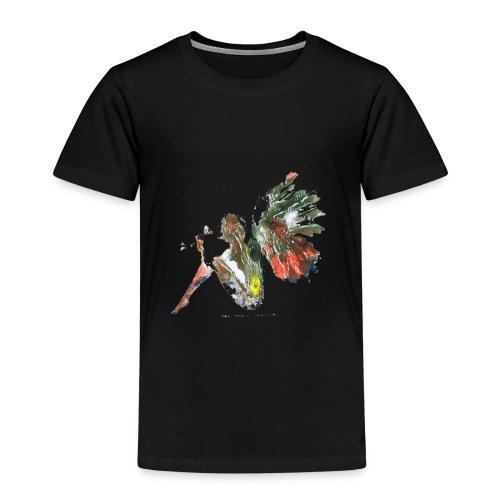 Ninfa de colores - Camiseta premium niño