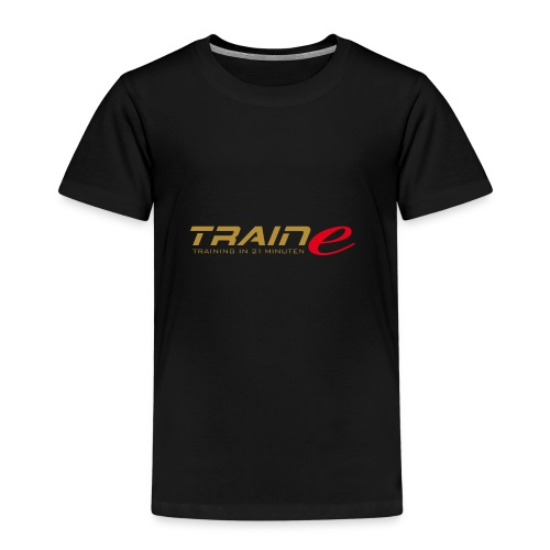 Traine Store - Kinder Premium T-Shirt