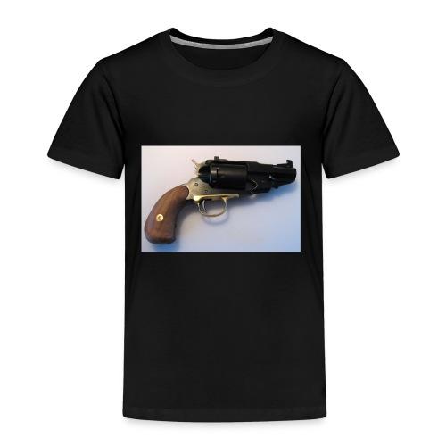 58 Remmy Snub 1 - T-shirt Premium Enfant