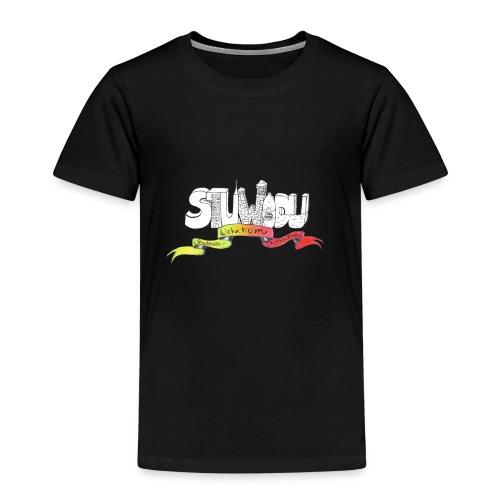 Fun StuWoDu-Logo - Kinder Premium T-Shirt