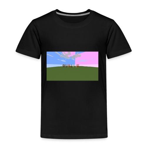 Mein logo - Kinder Premium T-Shirt