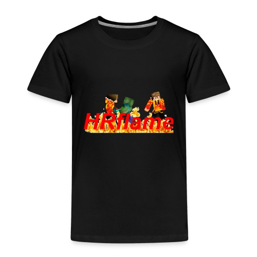 HRflame - Kinder Premium T-Shirt
