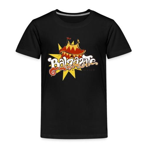 BALZAZATE - T-shirt Premium Enfant