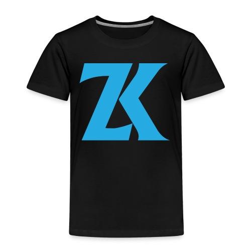 ZK merch - Kids' Premium T-Shirt
