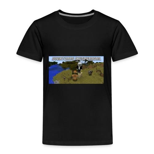 minecraft - Kids' Premium T-Shirt