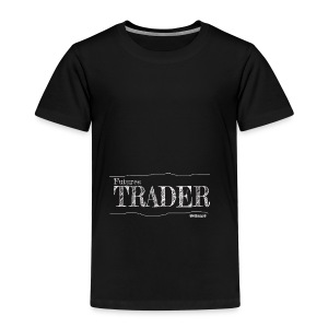 Futures Trader - Kids' Premium T-Shirt