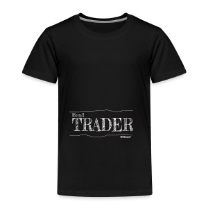 Bond Trader - Kids' Premium T-Shirt