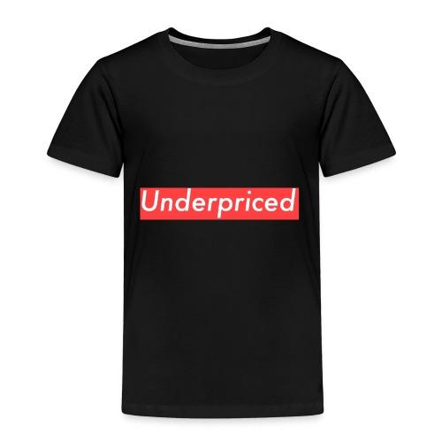 Under - Kids' Premium T-Shirt
