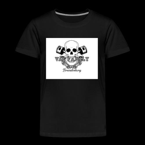 Sticker - Kinder Premium T-Shirt