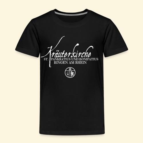 Kräuterkirche - Kinder Premium T-Shirt