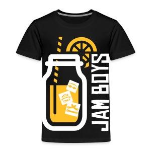 Jam Boy 1 - Kids' Premium T-Shirt