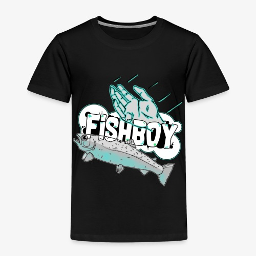 fishboy - Kinder Premium T-Shirt