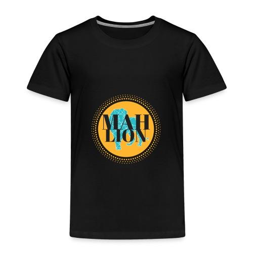 MAH LION - Kids' Premium T-Shirt