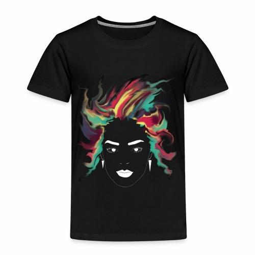 RESPEKTWAMAN - T-shirt Premium Enfant
