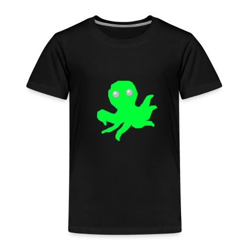 Capeios Logo - Premium-T-shirt barn