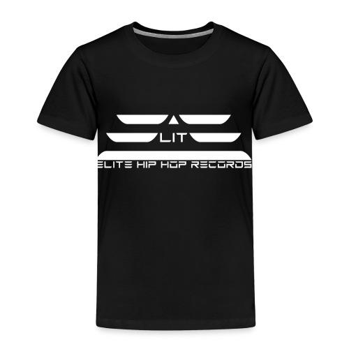 Logo EHHR White - Camiseta premium niño