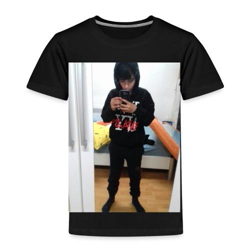 Diyar YouTuber Merchandise - Kinder Premium T-Shirt