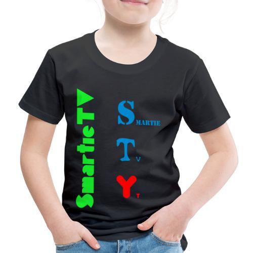 Special STV MERCH! - Kinder Premium T-Shirt