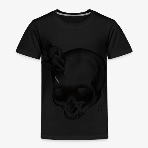 skull crystal - Kids' Premium T-Shirt